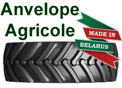 Anvelope agricole