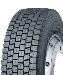 Golden Crown 295/80R22.5 AD153 152/149L M+S