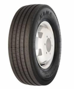 KAMA 315/80 R22.5 NF-202 156/150L TL