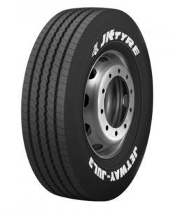 JK Tyre 315/80R22.5 18PR JETWAY JUL4