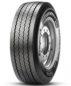 Pirelli 385/65 R22.5 ST01+ 160K M+S