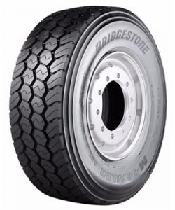 BRIDGESTONE 385/65R22.5 M TRAILER 001