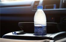 Electriq ~ Fuel - combustibil pe baza de apa