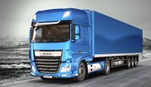DAF Trucks bate toate recordurile în 2018