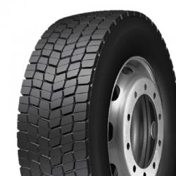 JK Tyre 315/70R22.5 18PR JETSTEEL JDL3 M+S